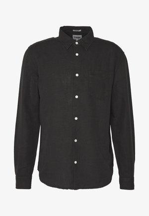 Shirt - faded black