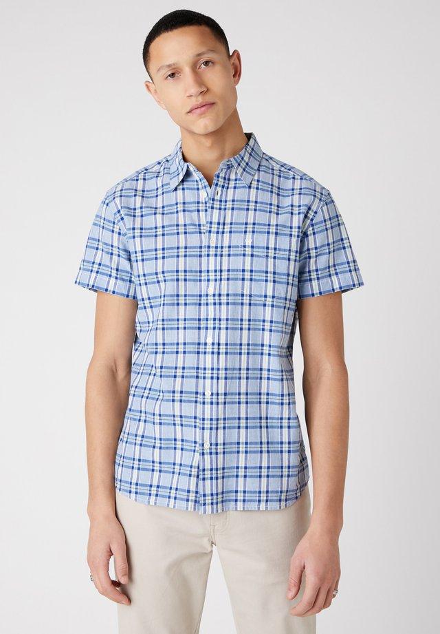 Koszula - placid blue