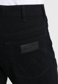 Wrangler - TEXAS - Pantalon classique - navy - 3