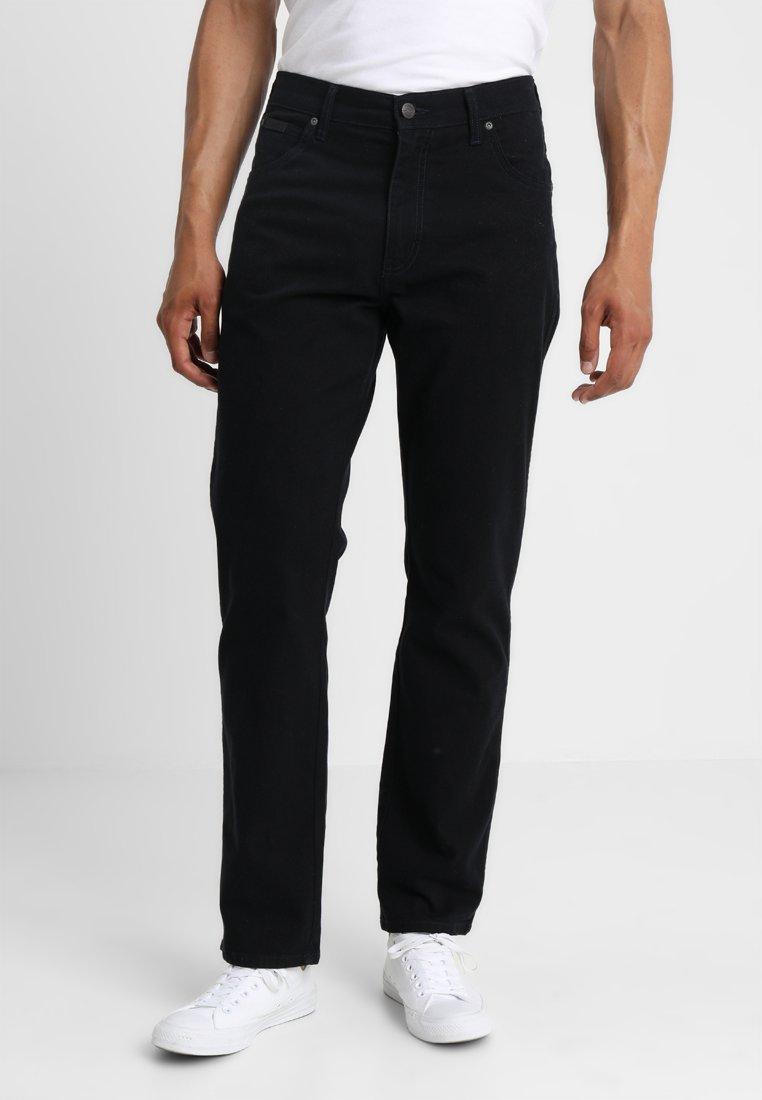 Wrangler - TEXAS - Pantalon classique - navy