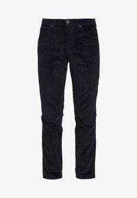 Wrangler - GREENSBORO - Jeans Straight Leg - dark navy - 4