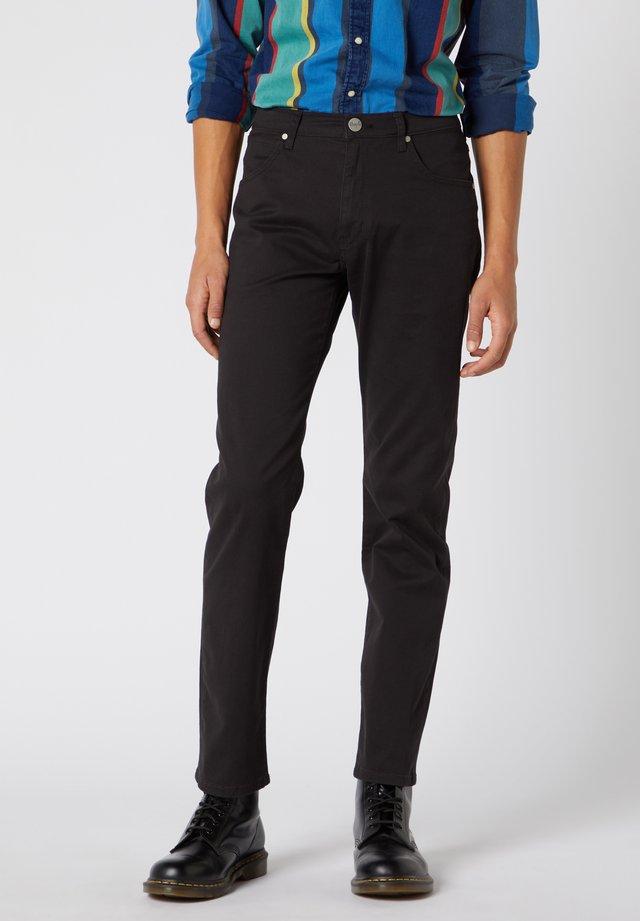ARIZONA - Jeans Straight Leg - black