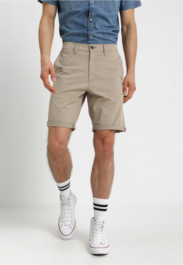 Wrangler - Shorts - camel