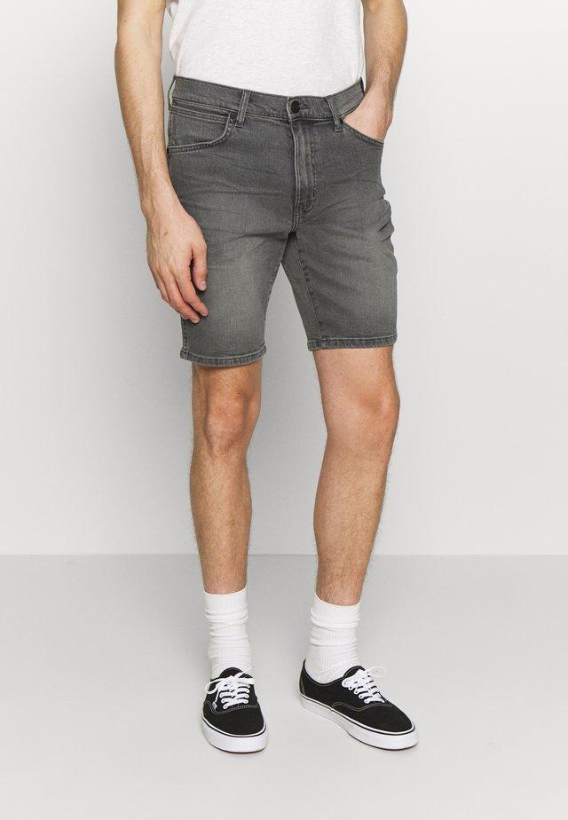 TEXAS FIT - Szorty jeansowe - top dog