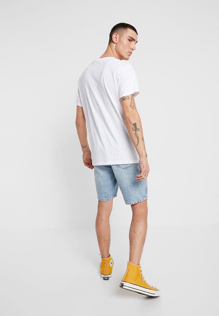 TexasShorts Slashed Wrangler Jeans Di Goods Y67fgbyvI