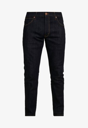 LARSTON - Jeansy Slim Fit - dark rinse