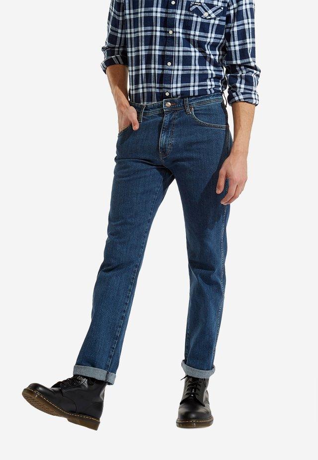 ARIZONA - Straight leg -farkut - blue