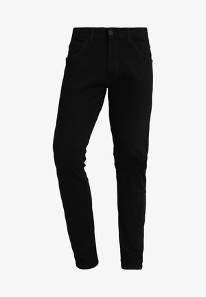 BRYSON - Vaqueros slim fit - black valley