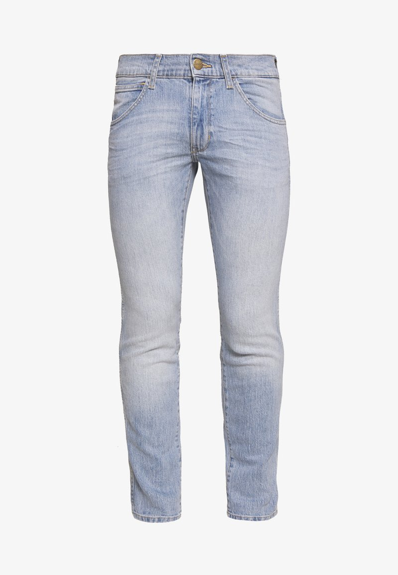 Wrangler BRYSON - Jeans Skinny Fit - light glory
