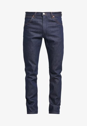 11MWZ - Jeans straight leg - dark blue