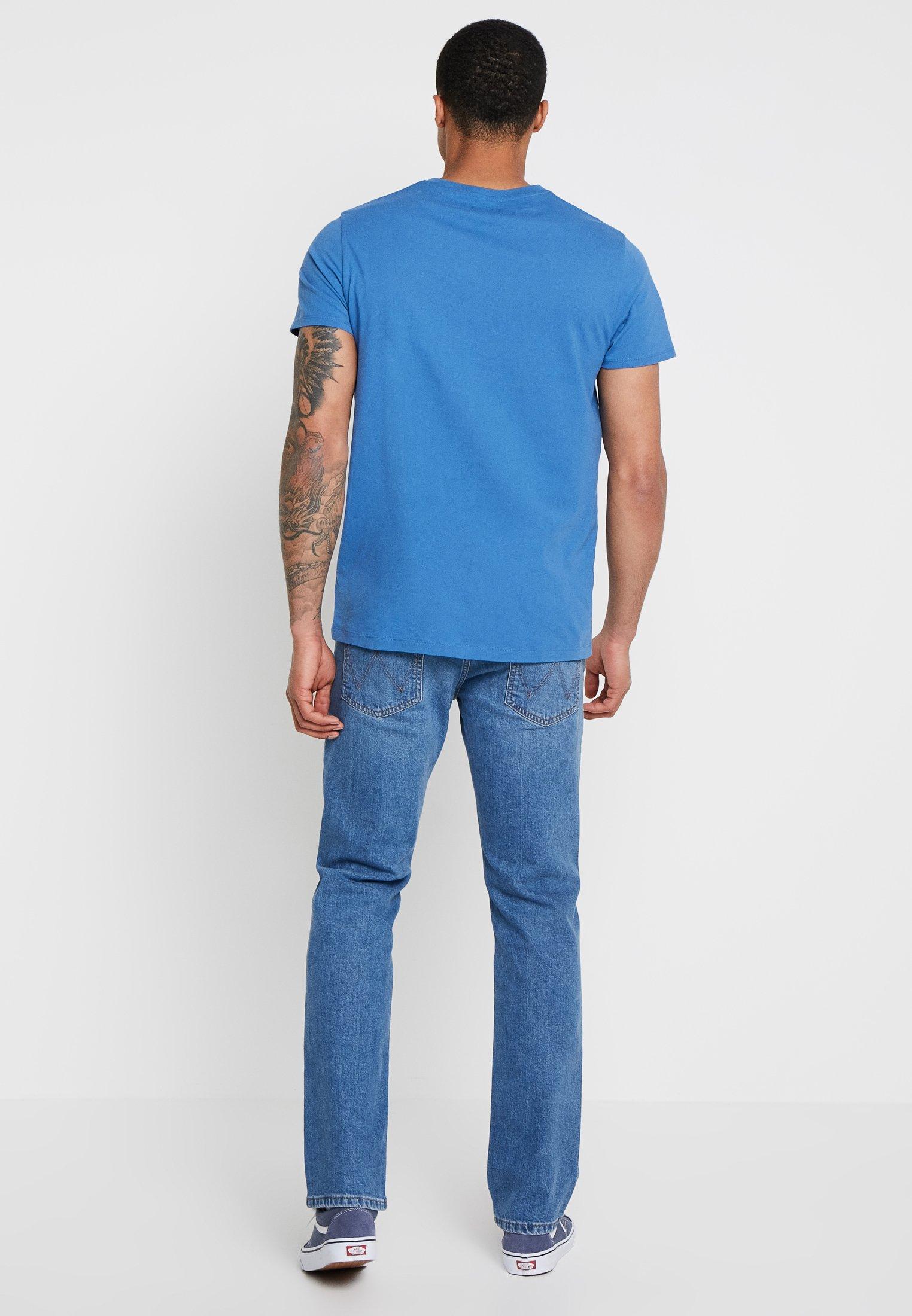 ArizonaJean Droit Wrangler ArizonaJean Fuse Wrangler Blue mwn8N0