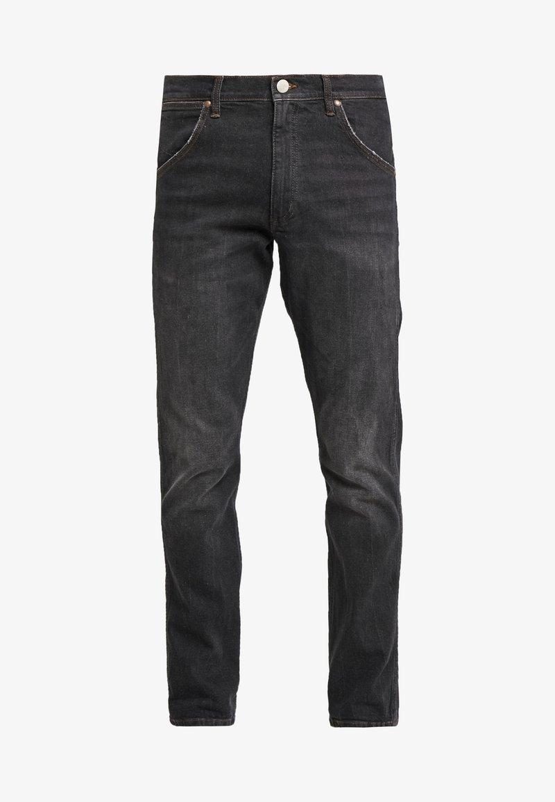 Slim Slim Black Jean Wrangler Wrangler Wrangler Jean Black Jean lTK31FJc