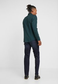 Wrangler - ARIZONA - Jeans straight leg - soft night - 2