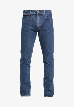 LARSTON - Jeansy Slim Fit - noise