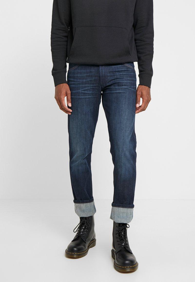 Wrangler - 11MWZ - Jeans Slim Fit - dark icon
