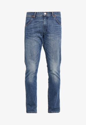 11MWZ - Jeansy Slim Fit - mid icon