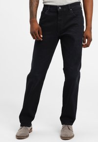 Wrangler - TEXAS - Jeansy Straight Leg - blue - 0
