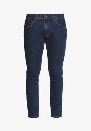 BRYSON - Jeans slim fit - dark-blue denim