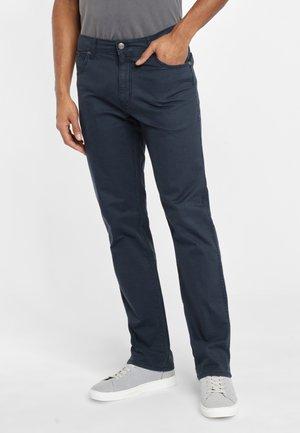 TEXAS - Pantalon classique - navy