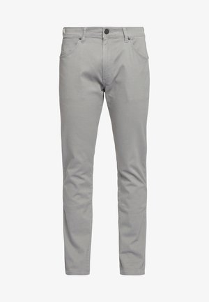 LARSTON - Trousers - shale grey