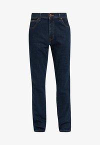 Wrangler - TEXAS - Jeansy Slim Fit - dark blue - 5