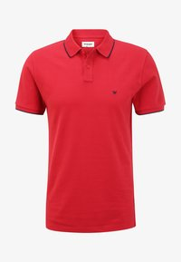Wrangler - Koszulka polo - red - 5