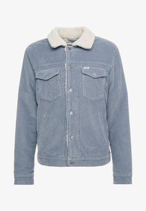 JACKET - Light jacket - smokey blue