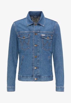 Veste en jean - bora blue