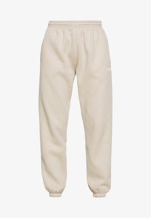HARVEST - Teplákové kalhoty - taupe