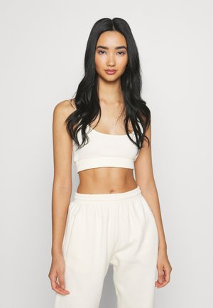 MICRO  - Top - offwhite