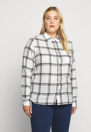 REGULAR - Košile - off white