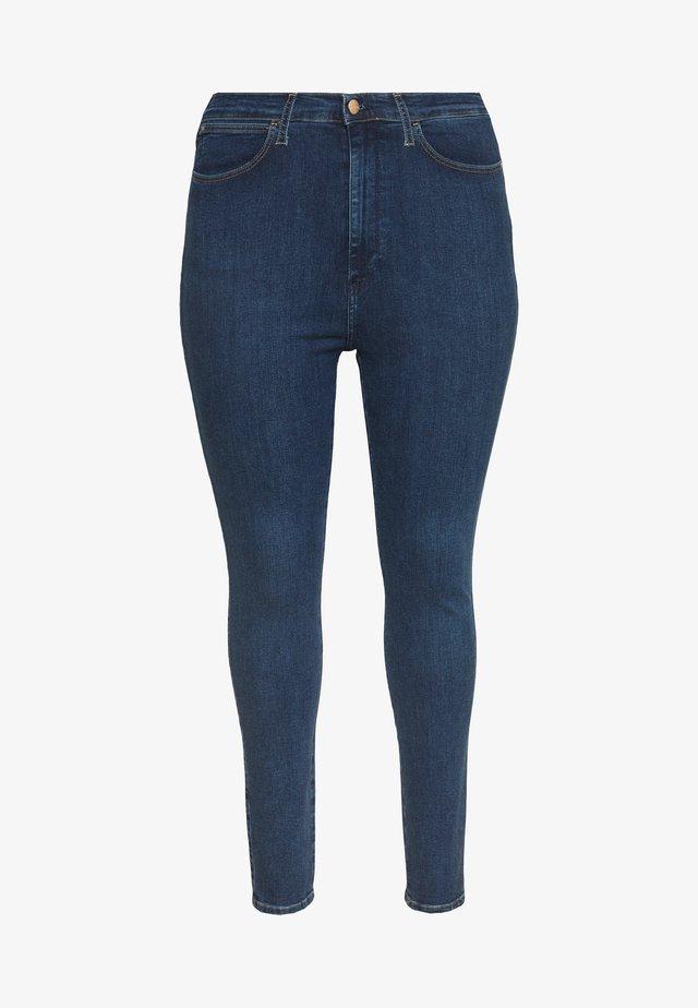 Jeans Skinny Fit - aruba