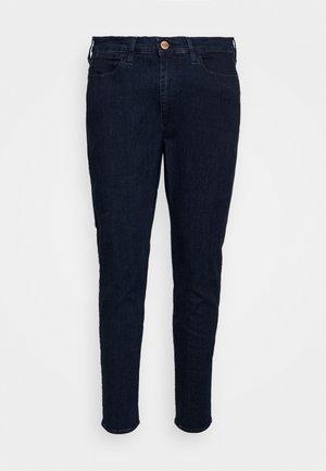 Skinny džíny - summer rinse