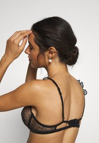 Women Secret - EMBO - Underwired bra - black corse - 3