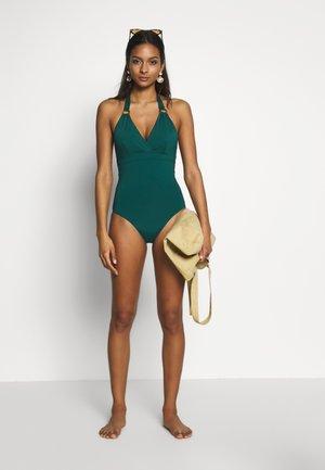 SWIMSUIT - Kostium kąpielowy - emerald