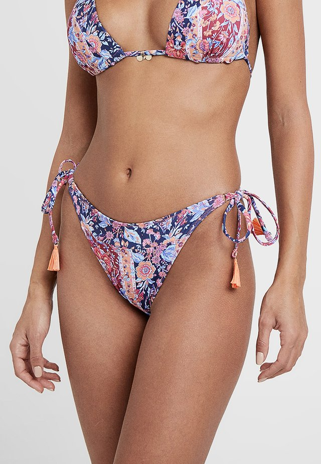 CENEFA SIDE STRING BRIEF - Bikini-Hose - various