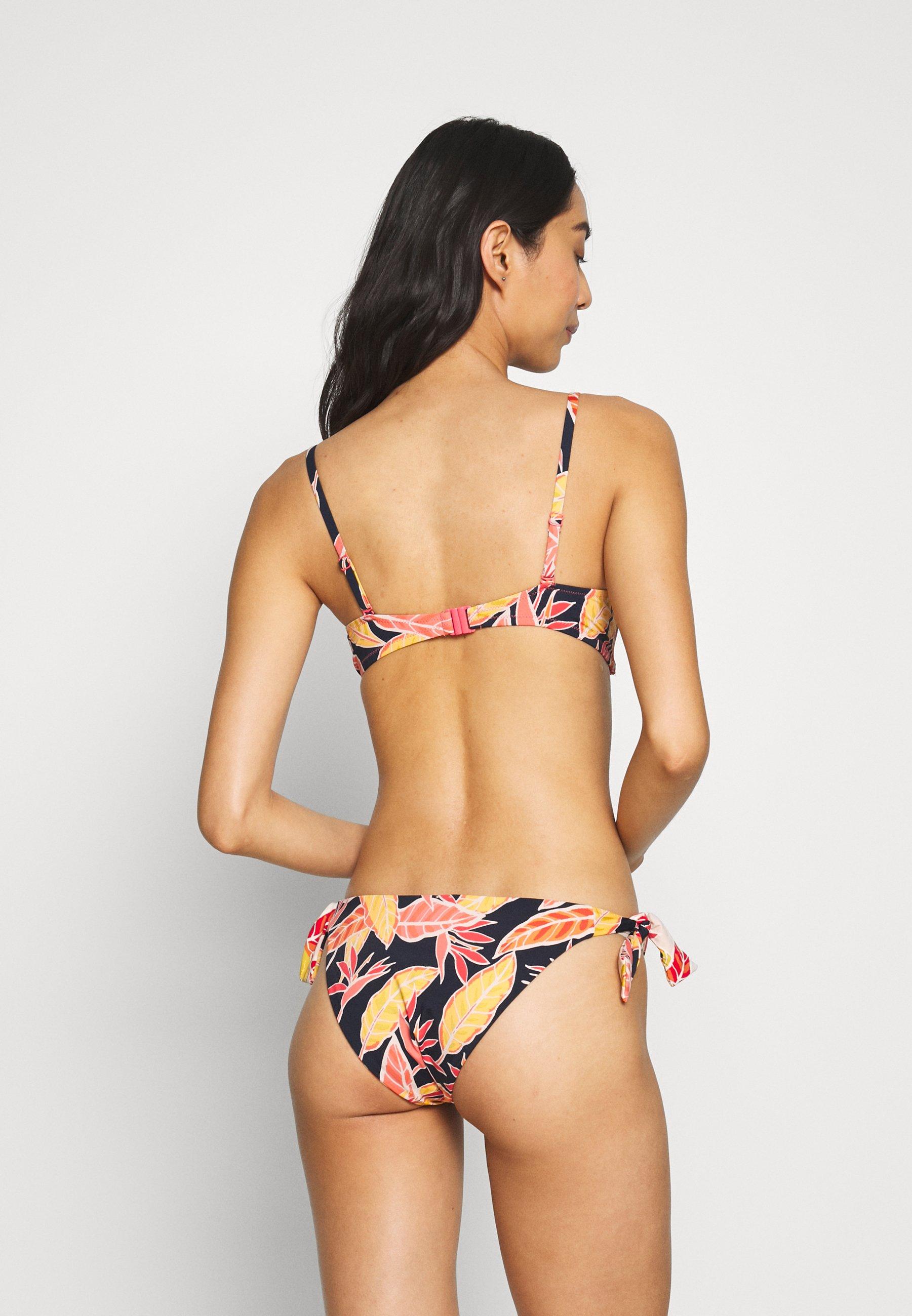 Women Secret INSIDE WIRE PAD - Bikinitopp - orange