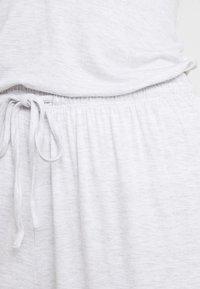 Women Secret - SET - Pyjama - light melange - 5