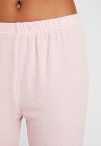 Women Secret - LLAMA SET - Pijama - tender pink - 5