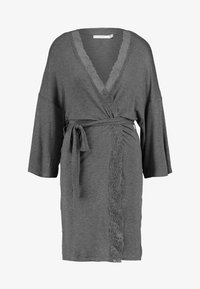 Women Secret - ROBE - Badjas - grey - 4