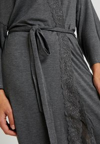 Women Secret - ROBE - Badjas - grey - 5