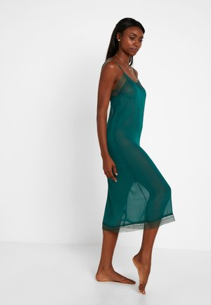 SENSE MIDI - Nightie - green