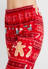 Women Secret - OH DEER - Pyjama - tomato - 5