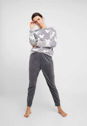 SILHOUETE SET - Pigiama - grey
