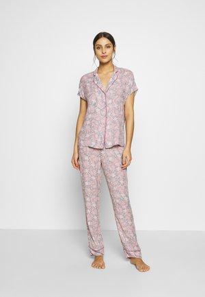 LONG SET - Pyjamas - various