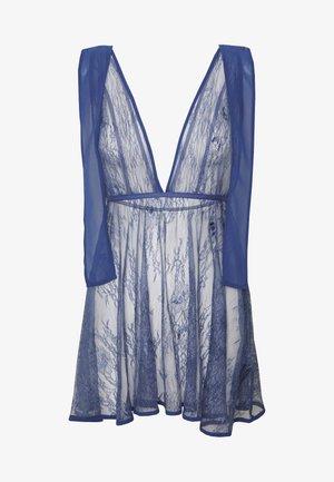 SHORT NIGHTDRESS - Camicia da notte - dream blue