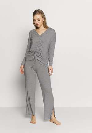 LONG SLEEVES LONG PANT SET - Pyjama - multi-coloured
