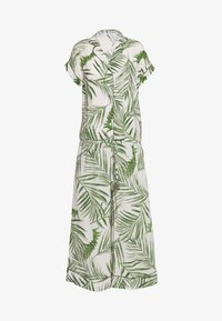 Women Secret - PALMS - Pyžamová sada - green - 0