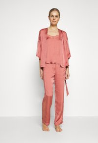Women Secret - SET - Pyžamová sada - faded rose - 1