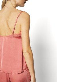 Women Secret - SET - Pyžamová sada - faded rose - 5